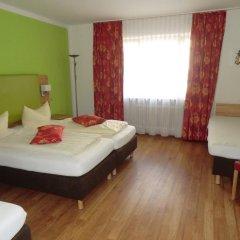 Hotel Pension Haydn 2* Стандартный номер фото 15