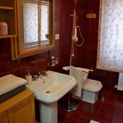 Отель B&b Un Mare Di Gioia Порто Реканати ванная