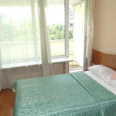 Гостиница Реакомп 3* Номер Комфорт с разными типами кроватей фото 10