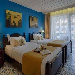 La Residencia. A Little Boutique Hotel & Spa 4* Люкс с различными типами кроватей фото 2