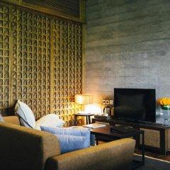 Отель Bisma Eight Ubud 4* Люкс с различными типами кроватей фото 11