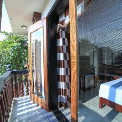 Отель Quang Xuong Homestay балкон