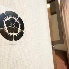 SAMURAIS HOSTEL Ikebukuro Кровать в общем номере с двухъярусной кроватью фото 4