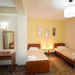 Vila Verde Beach Hotel комната для гостей фото 3