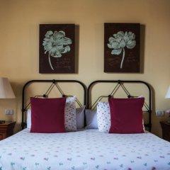 Отель La Asomada del Gato комната для гостей фото 4