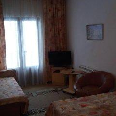Гостиница Guest House Krimskaya в Анапе отзывы, цены и фото номеров - забронировать гостиницу Guest House Krimskaya онлайн Анапа комната для гостей фото 4