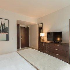 Отель Marriott Vacation Club Pulse, New York City США, Нью-Йорк - отзывы, цены и фото номеров - забронировать отель Marriott Vacation Club Pulse, New York City онлайн удобства в номере