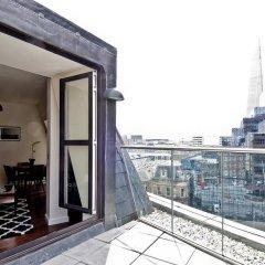 Отель Native Monument Великобритания, Лондон - отзывы, цены и фото номеров - забронировать отель Native Monument онлайн балкон