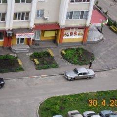 Отель Kharkov CITIZEN Кровать в общем номере фото 6