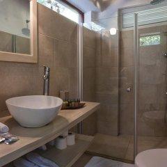 Nautical Hotel ванная