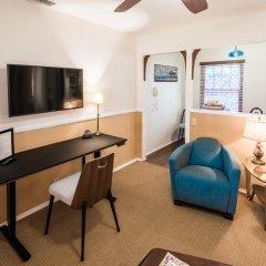 Отель Harbor House Inn 3* Студия Делюкс с различными типами кроватей фото 27