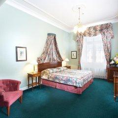 Hotel Liberty 4* Стандартный номер с различными типами кроватей фото 4