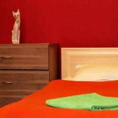 Хостел Уголок Номер Эконом с разными типами кроватей фото 3