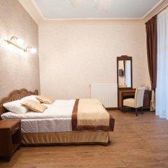 Гостевой Дом Inn Lviv Львов спа фото 2