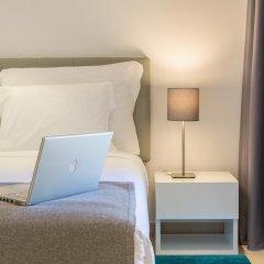 Отель Salema Beach Village удобства в номере