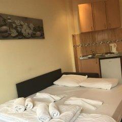 Апартаменты Apartments Aura Студия с различными типами кроватей фото 28