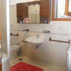Отель Casa Vacanze Lo Scopetone Ареццо ванная