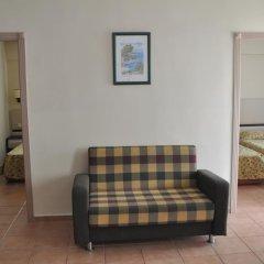 Отель Club Sidar 3* Апартаменты с 2 отдельными кроватями фото 2