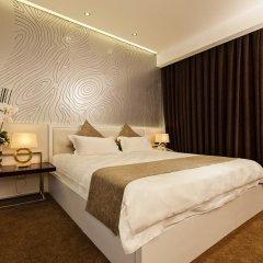 Signature Boutique Hotel 3* Полулюкс с различными типами кроватей фото 5