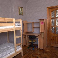 Гостиница Like Hostel Саранск в Саранске 5 отзывов об отеле, цены и фото номеров - забронировать гостиницу Like Hostel Саранск онлайн комната для гостей фото 2