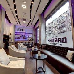Отель Srbija Garni Сербия, Белград - 2 отзыва об отеле, цены и фото номеров - забронировать отель Srbija Garni онлайн гостиничный бар