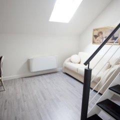 Отель Assenzio 4* Полулюкс с различными типами кроватей фото 2