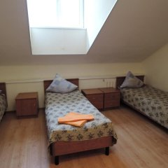 Гостиница АВИТА Стандартный номер с различными типами кроватей фото 16