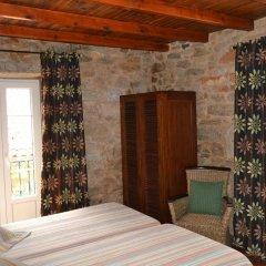 Hotel Puerto Arnela Камариньяс комната для гостей фото 3