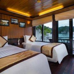 Отель Syrena Cruises 4* Номер Делюкс с различными типами кроватей фото 13