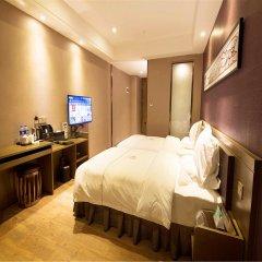Отель Yingshang Dongmen Branch 4* Номер Делюкс фото 3