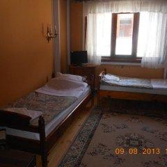 Family Hotel Kalina 3* Стандартный номер с различными типами кроватей фото 4