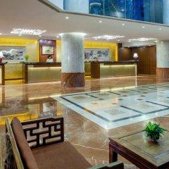 Beijing Landmark Hotel интерьер отеля фото 3