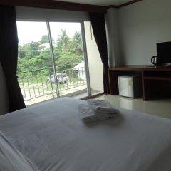 Отель Al Ameen Hotel Таиланд, Краби - отзывы, цены и фото номеров - забронировать отель Al Ameen Hotel онлайн удобства в номере фото 2