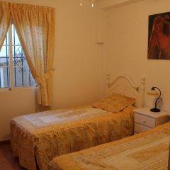 Отель Holiday Home Estaca комната для гостей фото 3