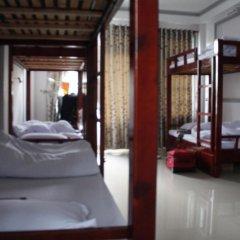Отель Backpacker Inn Dalat Далат спа