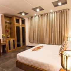 Valentine Hotel 3* Номер Делюкс с различными типами кроватей фото 14