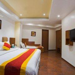 Отель Trimrooms Palm D'or 3* Стандартный номер с различными типами кроватей фото 3