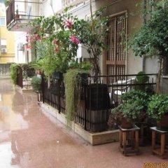 Отель Residence Messina Сиракуза