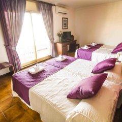 Hotel Victoria 3* Стандартный номер с различными типами кроватей фото 2