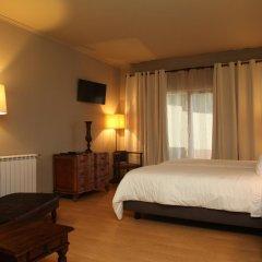 Отель Quinta Abelheira Улучшенный номер фото 3