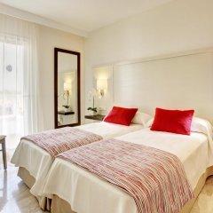 Отель Grupotel Alcudia Suite 4* Апартаменты с различными типами кроватей фото 4