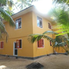 Отель Jasmin Garden Шри-Ланка, Пляж Golden Mile - отзывы, цены и фото номеров - забронировать отель Jasmin Garden онлайн парковка