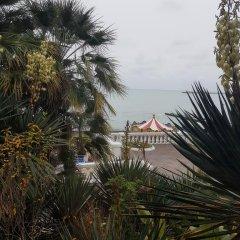 Гостиница Svetlana в Сочи отзывы, цены и фото номеров - забронировать гостиницу Svetlana онлайн пляж