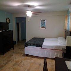 Отель Rockhampton Retreat Guest House 3* Люкс с различными типами кроватей фото 9