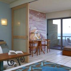 Olympic Palace Resort Hotel & Convention Center 5* Улучшенный люкс с различными типами кроватей фото 2