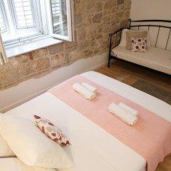 Отель Split Old Town Suites Студия с различными типами кроватей фото 4