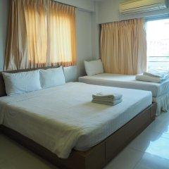 The Ivory Suvarnabhumi Hotel комната для гостей фото 3