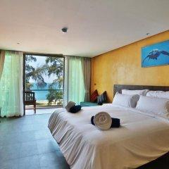 Отель Coriacea Boutique Resort комната для гостей фото 5