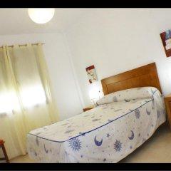 Отель Apartamentos Turísticos San Vicente Испания, Кониль-де-ла-Фронтера - отзывы, цены и фото номеров - забронировать отель Apartamentos Turísticos San Vicente онлайн комната для гостей фото 5