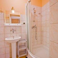 Отель DW Chalubinski 2 ванная фото 2